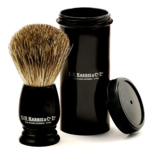 Shaving Brushes, Travel case for S1 and E1 brushes