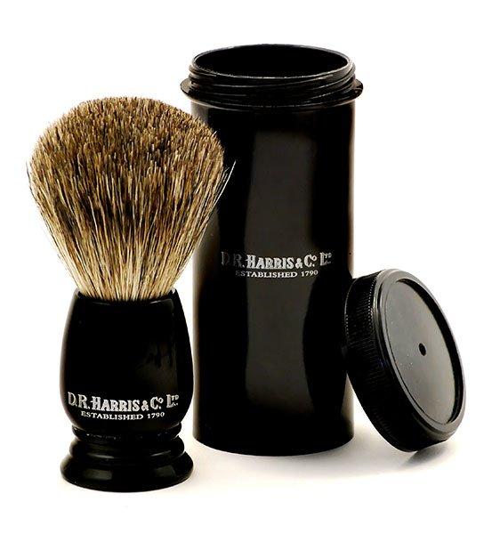 Shaving Brushes, Travel case for S1 and E1 brushes