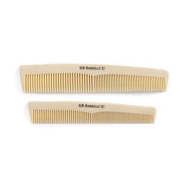 Imitation Ivory Comb