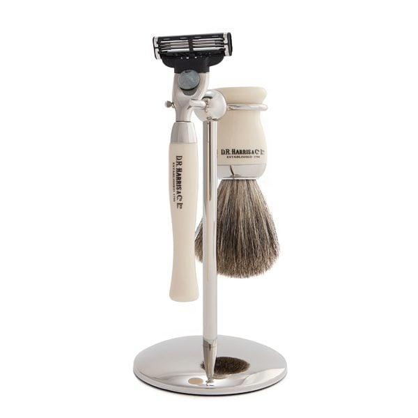 Starter Shaving Set Ivory