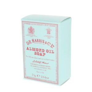 Almond Oil Hand Soap Single