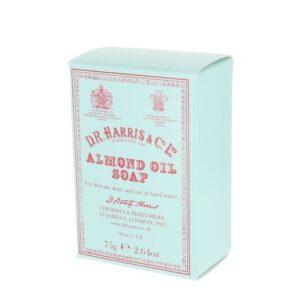 Almond Oil Hand Soap Single