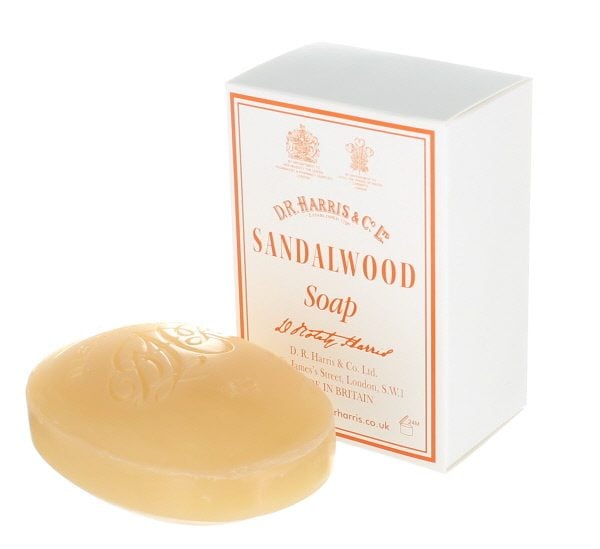 Sandalwood Bath Soap 150g