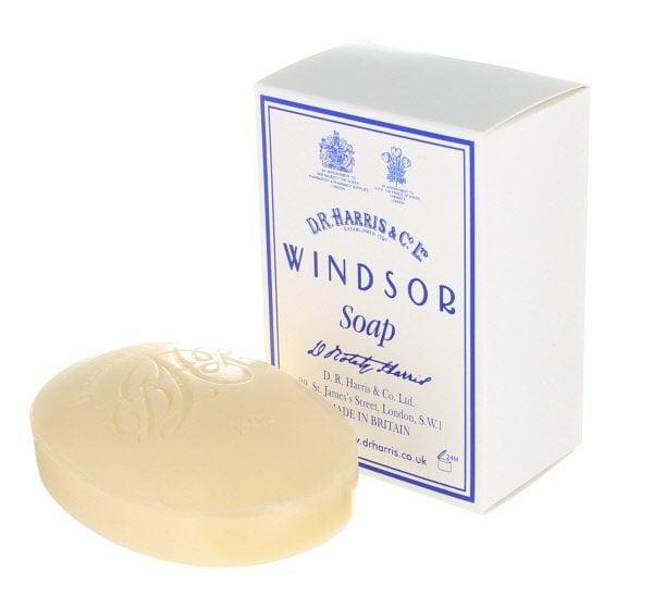 Windsor Bath Soap Single