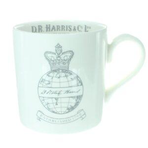 Earthenware Centenary Mug