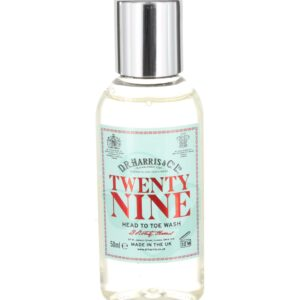 Twenty Nine Head to Toe Wash Travel Size