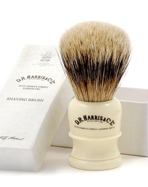 Shaving Brushes - Ivory H series